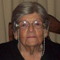 Mildred Evelyn Bradford