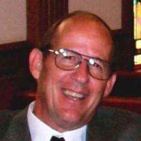 Mr.  David Lee Walker