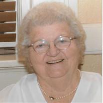 Jessie  Lorene  Garvin