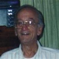 Frank Palumbo Jr