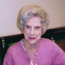 Mrs. Grace M. Thurber Bird