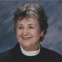 Rev. Brenda J.  Ferree