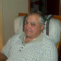 George Evans Abas