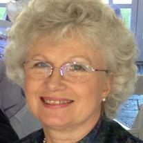 Elizabeth R Cunningham