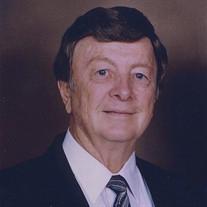 George Harlan Stover