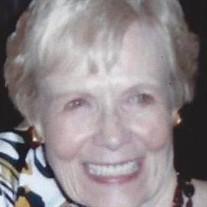 Margaret Healey Cochran