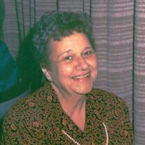 Jane Pope Long