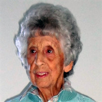 Ruth M. Canney