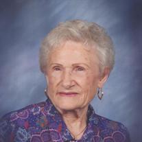 Gussie Marie Richard