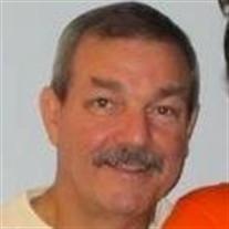 Mr. Stephen Alan Schroeder