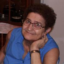 Mrs Rachel M. Busskohl