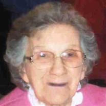 Lucille Stella Erickson