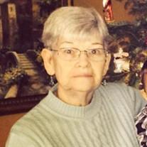 Arlene Kay Ogden