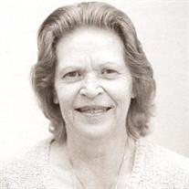 Mrs. June D. Thompson