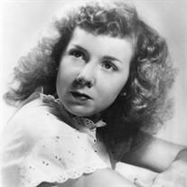 Norma Jean (Minner) Bryant