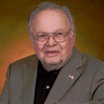 Jimmie Rogers Turner