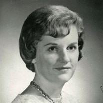 Mrs. Sally Camm Corcoran
