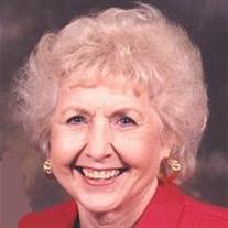 Billie Jean Scott