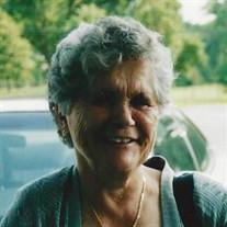 Mrs. Milosava Lazic