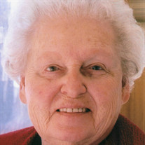 Mrs. Stephanie McSwiggin