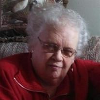 Anita Louise Ernst