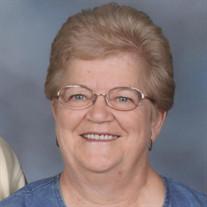 Helen Kluthe
