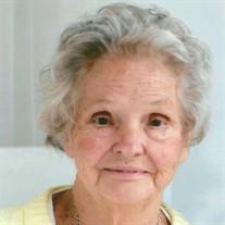 Mrs. Betty Gullett Judy