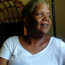 Ms. Donna Raye Murphy