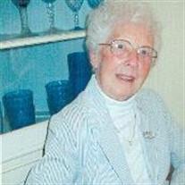Hazel Carr