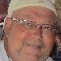 Mr. Robert Mark Higgs