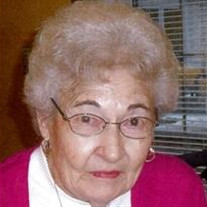 Betty L. Jordan