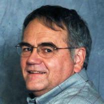 Marvin  E. Edwards