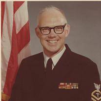 Charles C. Hinckley