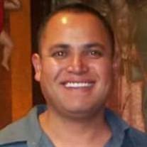 Fernando Suaste-Ramirez
