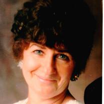 Marie M. Stortz