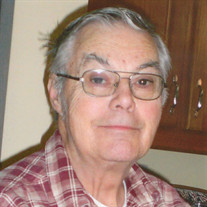 "Gerald L. ""Jerry"" Berthold"