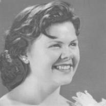 Mary Margaret Nesvold
