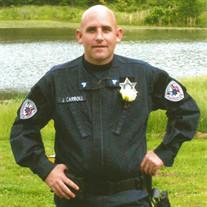 Cpl. Quentin John Carroll