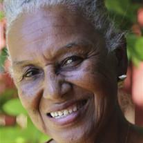 Lula Mae Hamilton