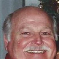 Mr. James Louis Molnar Jr.