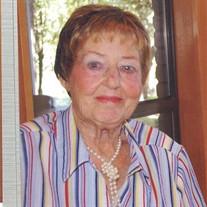 Eva Nell Stockton