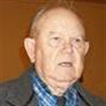 Rev. Jesse Barnes Cantrell Jr.