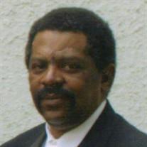 "Mr. Howard L. ""Butch"" Johnson Jr."