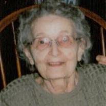 Margaret Csernotta