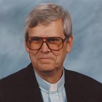 Hugh Wesley Severance