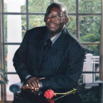 John Amos Jackson Sr