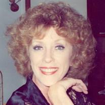 Mrs. Judy C. James