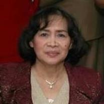 Esther Ruth A. Garcia