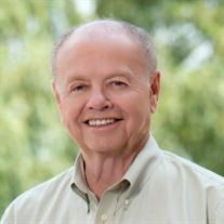 Lester Donald Lang