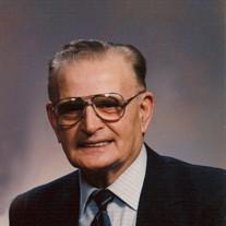 Wilbert Rossman